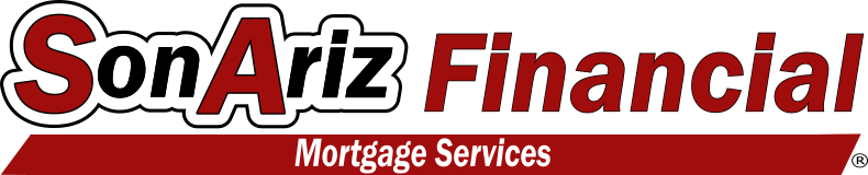SonAriz Financial Logo for Mortgage Loan Services